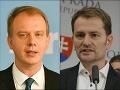 V opozícii to vrie! VIDEO Matovičova výzva narazila u PS/SPOLU: Nenecháme sa vydierať!