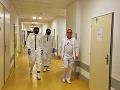 Slovák, ktorý sa v Rakúsku stretol s osobou infikovanou novým koronavírusom, je zdravý