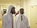Slováci v strachu z koronavírusu! V Trnave vylúčili nákazu, ďalšie prípady na strednom Slovensku