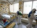Na Slovensku sa koronavírus zatiaľ nepotvrdil, vyšetrenia všetkých 169 vzoriek sú negatívne