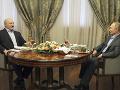Putin a Lukašenko sa znova nedohodli: Otázka riešenia dodávok energie bez záveru