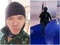 Masaker v Thajsku, vojak popravil najmenej 20 ľudí: Mrazivé VIDEO kata so samopalom