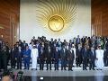 Summit Africkej únie sa začal: Zvolili si heslo, ktoré vyjadruje ich postoj ku konfliktom