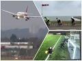 Počasie bičuje celú Európu: Sociálne siete zaplavili šokujúce VIDEÁ, z ktorých vám padne sánka