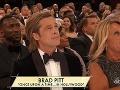 Brad Pitt mal po svojom boku svoju dlhoročnú manažérku.