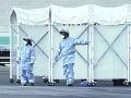 Ruské ministerstvo zahraničných vecí hlási prípady koronavírusu v Afrike