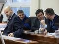 Napätie na súde sa dá krájať: ONLINE Výpoveď kľúčovej znalkyne, Rusko zvyšuje hlas, Kočner je nervózny