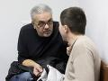 Vyšetrovateľ NAKA podal návrh na podanie obžaloby Štefana Ágha v prípade falšovania zmeniek
