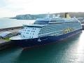 Cestujúci na výletnej lodi trpia hnačkami, zvracaním a horúčkou: Gibraltár odmietol zakotvenie