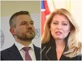 Pellegrini chce stiahnuť podpis k Istanbulskému dohovoru: VIDEO Má sa obrátiť na ÚS, tvrdí prezidentka
