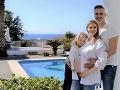 Rodinka Petry Lenártovej sa už čoskoro dočká ďalšieho prírastku!