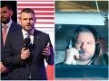 VOĽBY 2020 Pellegrini vyštartoval záverečnú kampaň Smeru: Viesť krajinu je ako pilotovať lietadlo