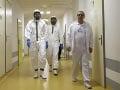 Koronavírus konečne dostal OFICIÁLNY NÁZOV: Môže hroziť až 60 percent svetovej populácie