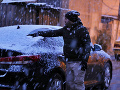 VIDEO V Bagdade snežilo: Po druhý raz za posledných približne sto rokov