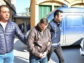 Slovenský olympionik má na krku dve mafiánske vraždy: FOTO Skončil v cyperskom väzení
