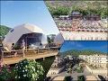 Veľký projekt na východe Slovenska! Rekreačný komplex za šesť miliónov: FOTO Luxus ako v Dubaji