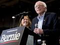 Primárky v štáte New Hampshire: Hladká výhra Trumpa, za demokratov sa raduje Bernie Sanders