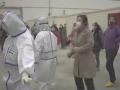 Pacienti vo Wu-chane tancujú, WHO však varuje: Koronavírus môže mať horšie následky ako terorizmus!