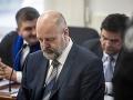 Sebavedomý Kočner a zničený Rusko: VIDEO Posledná snaha o záchranu a útek zo súdu