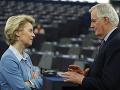 Základom vzťahu EÚ s Britániou by mali byť pevné záväzky a zosúladenie vzájomných pravidiel