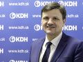 VOĽBY 2020 KDH navrhuje viaceré opatrenia pre podporu rodiny, manželstva i života