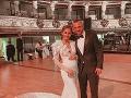 Ivana a Marián Gáboríkovci sa čoskoro stanú rodičmi