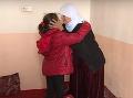 VIDEO Srdcervúce stretnutie s rodinou po rokoch: Daeš uniesol dievčatko (11) ešte ako dieťa