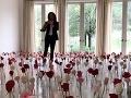 Aj v roku 2019 si Kanye pre svoju lásku pripravil veľké prekvapenie. V izbe plnej ruží si vychutnala serenádu od Kennyho G.