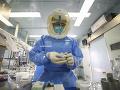 AKTUÁLNE V Egypte potvrdili prvý prípad nákazy koronavírusom v Afrike