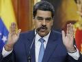 Nekompromisný Maduro sa obul do svojho oponenta: Guaidóa zatknú, keď o tom rozhodnú súdy