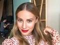 Mária Čírová na Valentína potvrdila, že je tehotná: Bude z nej trojnásobná mama