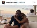 Lewis Burton po tragických správach zverejnil na instagrame spoločnú fotku a takéto vyznanie.