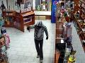 FOTO Muž chcel v Šali vylúpiť trafiku: Takúto reakciu predavačky nečakal ani on sám