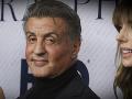 Sylvester Stallone navždy akčným