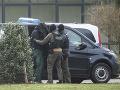 Nemecká ultrapravicová skupina plánovala útoky na mešity, zbrane chcela z Česka