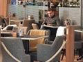 Bývalý minister Sólymos: Po strate matky sám v nákupnom centre