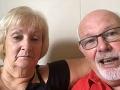 Peklo na luxusnej lodi: Britský pár v karanténe trpí, kritizuje premiéra Johnsona za nečinnosť