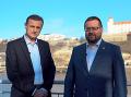 VOĽBY 2020 Rektori dvoch univerzít v Bratislave vyzývajú mladých: Poďme voliť! Študentom dali voľno