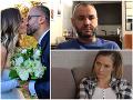 Dohra po Ivanovom ukončení manželstva: Facka od Lucie... Takto mu naložila!