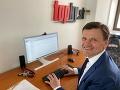 Alojz Hlina bol online: Takto ste sa pýtali šéfa KDH