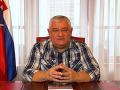 Veľký predvolebný návrat! Slota sa pustil do Danka z politického hrobu: Pomaly spáva s Bugárom