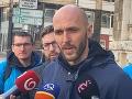Truban podal trestné oznámenie na Mazureka: VIDEO Nad fašistami nemôžeme mávnuť rukou
