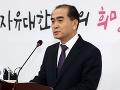Prebehlíci z KĽDR sa v Južnej Kórei chystajú založiť politickú stranu