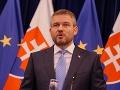 Pellegrini o situácii v parlamente: VIDEO Tortoví opozičníci, prestaňte blokovať schôdzu!