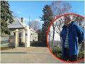 Zdravotný stav Janka Kronera (63) sa nezlepšuje: Prevoz do novej nemocnice... FOTO z vychádzky!