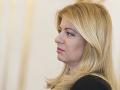 VOĽBY 2020 Prezidentka Zuzana Čaputová volala s Igorom Matovičom, dohodli sa na stretnutí