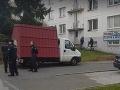 Hrôza v českej Plzni:
