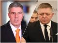 VOĽBY 2020 Fico definitívne hádže Bugára cez palubu: Tridsať rokov sa vraj flákal!