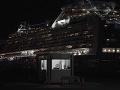 Znepokojivé správy z Japonska: Stovky ľudí opustili loď, koronavírus sa potvrdil u ďalších 79