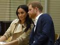 Potvrdené: Kanada ohlásila STOPku pre Harryho a Meghan... Ročne budú cvakať cez 18 miliónov eur!
